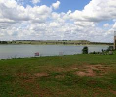 Vacant Land / Plot for sale in Kungwini Country Estate