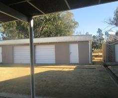 Farm for sale in Wepener