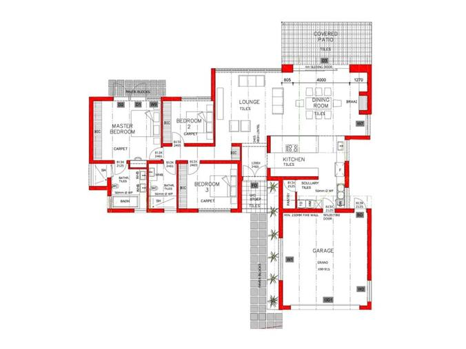 Security and Lifestyle Development in Earls Court Lifestyle Estate