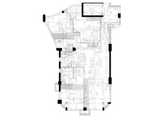 Example unit - Tower 8 - 115sqm