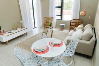 3 Bedroom Townhouse to rent in Glen Austin - Midrand