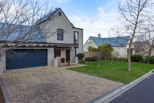 Exclusive sole mandate!! Nestled in the secure and family focused De Wijnlanden Estate ...