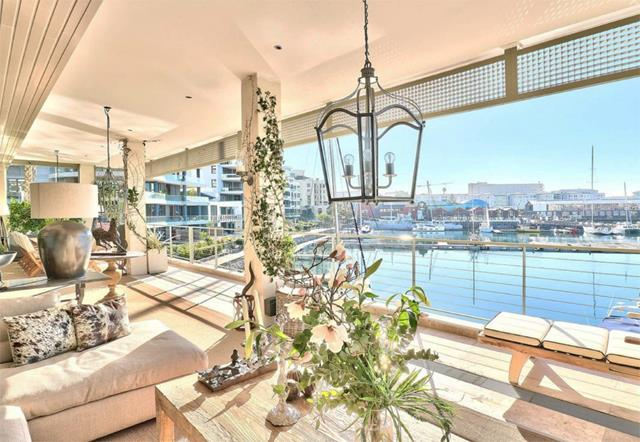The V A Marina Apartments Are Located On Dock Road Next To One Only Hotel In Cape Town S Waterfront District This Is Arguably Most Expensive