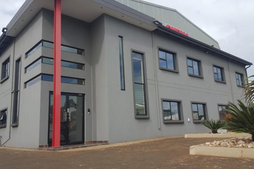 Industrial Property to rent in Wadeville