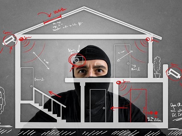Don't become a victim: Vital home security and safety tips - Home Owners,  Advice
