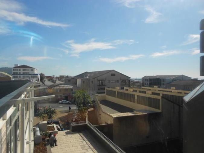 2 Bedroom Apartment Flat To Rent In Woodstock Cape Town