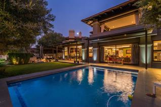 Launching our fantastic new exclusive mandate. Architecturally outstanding, this spectacular, contemporary home is situated in the ...