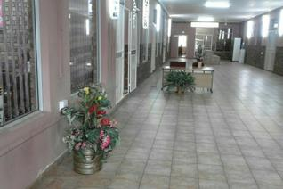 This commercial building is situated in Marble hall and consists of a total of fourteen offices/shops and two bathroom.  There is ample ...