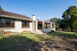 This newly renovated family home is nestled in one of George's most sought after ...