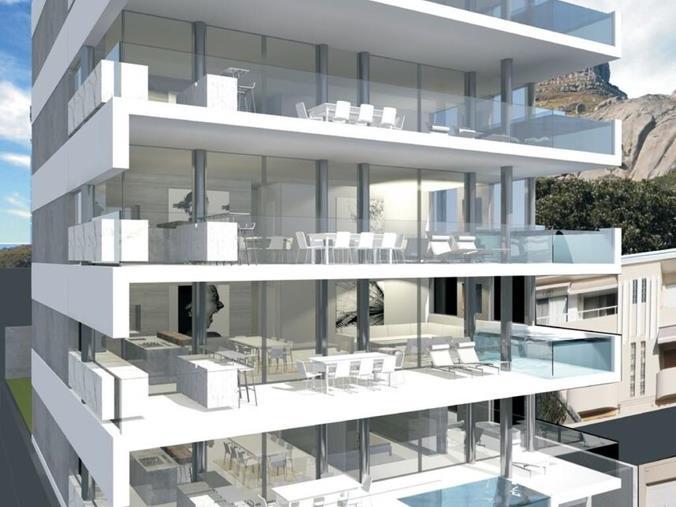 Property Development in Bantry Bay