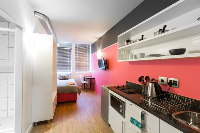 Private Student Accommodation A Growing Property Opportunity In Sa
