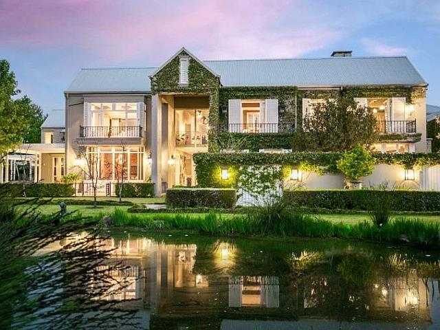 6 must-see homes in some of Gauteng's most expensive estates
