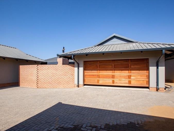 Property Development in Equestria