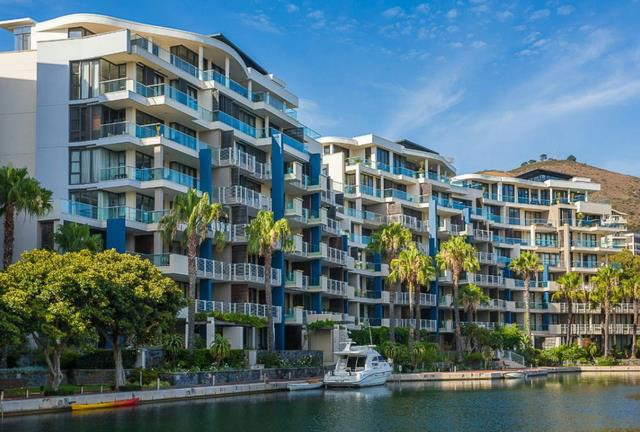 Cape Town S Waterfront Apartments Always A Sound Investment