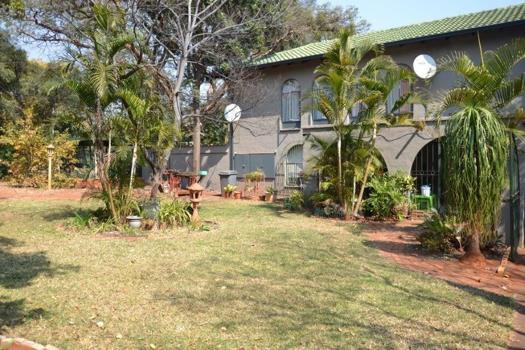 3 Bedroom Townhouse for sale in Wonderboom