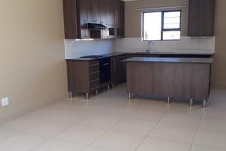 Modern townhouse to rent in Mount Sophia with open living and kitchen are, 2 bedrooms, 2 ...