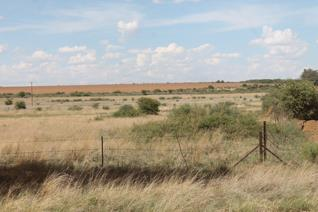 Description:   House with Eskom power. 230ha High potential arable land. 20ha Cultivated ...