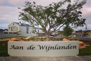 The developers of Aan de Wijnlanden have focused on providing modern homes with modern amenities for today's highly mobile and ...