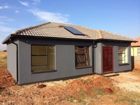 3 Bedroom House for sale in Lufhereng - Soweto