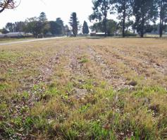 Vacant Land / Plot for sale in Klipwater