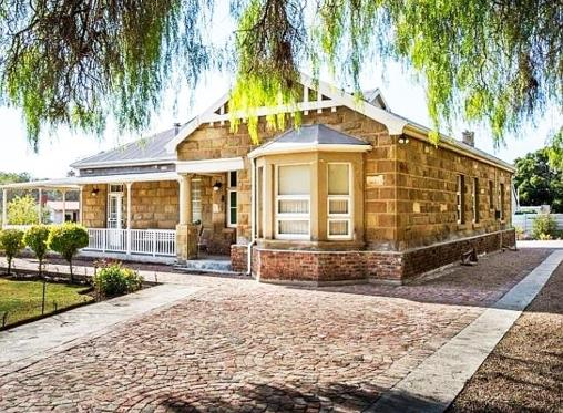 Heritage homes selling from R2m to R60m in the Western Cape
