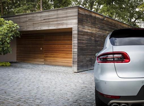SUVs vs pools: Garage trumps pool for SA home buyers
