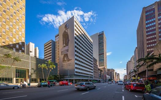 Commercial Property to rent in Durban Central