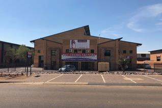 Industrial property for sale in Montana - Pretoria