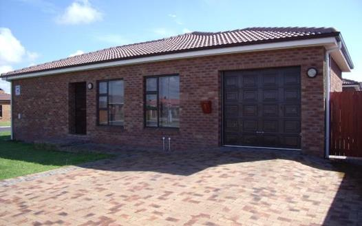 2 Bedroom House to rent in Sonkring