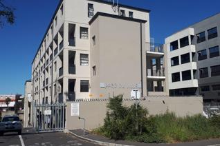 The apartment consists of the following:  2 bedrooms with laminated flooring and built-in cupboards.  Full bathroom with a wash basin ...