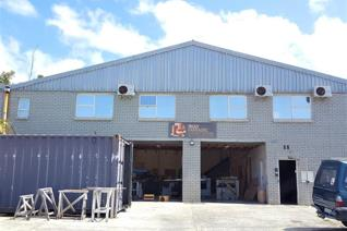 This unit is situated in the secure light Industrial (GI1) pocket of Sunnydale on ...