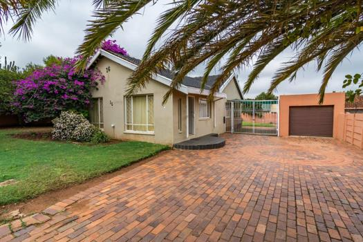 Witpoortjie Property : Property and houses for sale in