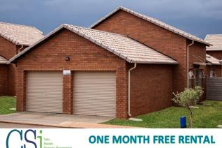 PLATINUM MANOR ESTATE  Situated in 01Clive Street ,Chantelle. The most affordable 3 ...