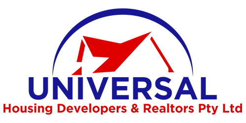 Property for sale by Universal Housing Developers & Realtors