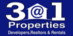 Property for sale by 3@1 Properties