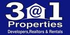 3@1 Properties