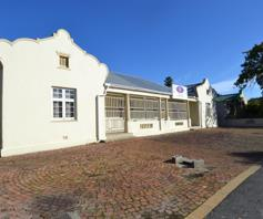 Commercial Property for sale in Paarl Central