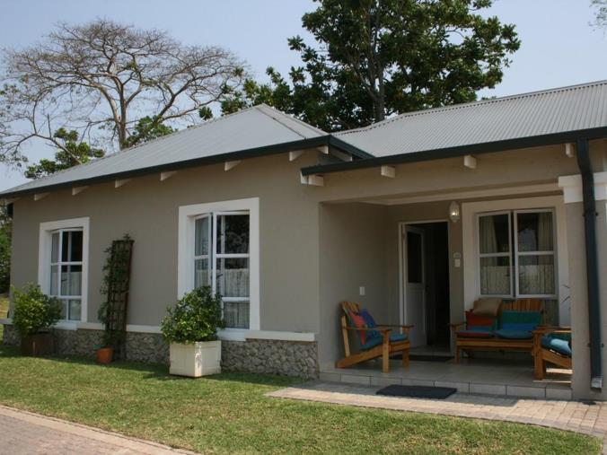 Property Development in Mataffin