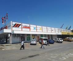 Commercial Property for sale in Matatiele