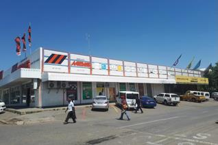 Commercial property for sale in Matatiele - Matatiele