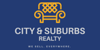 Property for sale by City & Suburbs Realty