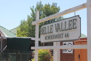 3 Bedroom Townhouse to rent in Mooivallei Park - Potchefstroom