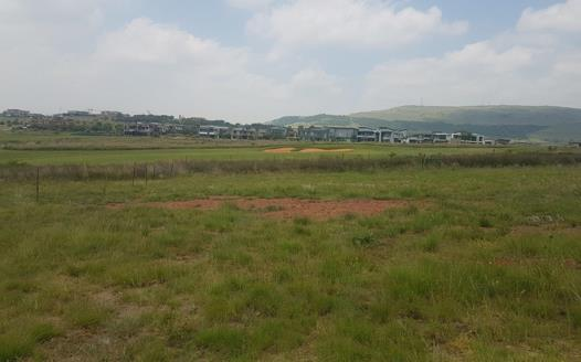 Vacant Land / Plot for sale in Eye Of Africa Estate