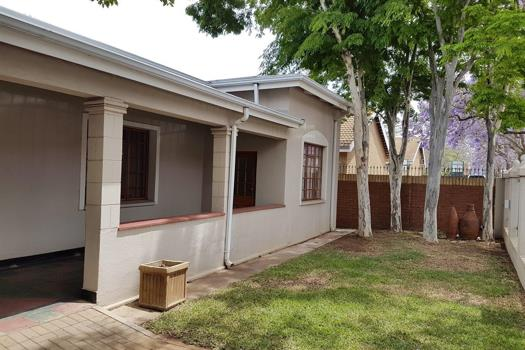 Commercial Property for sale in Polokwane Central