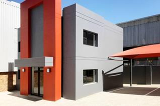 638 sqm Factory for sale in Sebenza at R 4 800 000.00. Unit 1: total size: 638 sqm, Unit ...