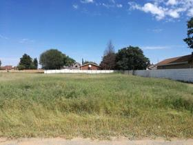 Vacant land / plot to rent in Alton - Richards Bay