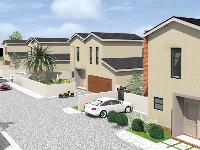 Property Development in Ferndale