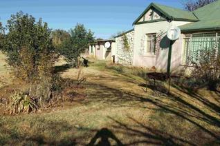 House for sale in Wolmaransstad - Wolmaransstad