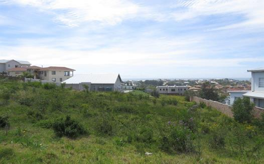 Vacant Land / Plot for sale in Robberg Ridge