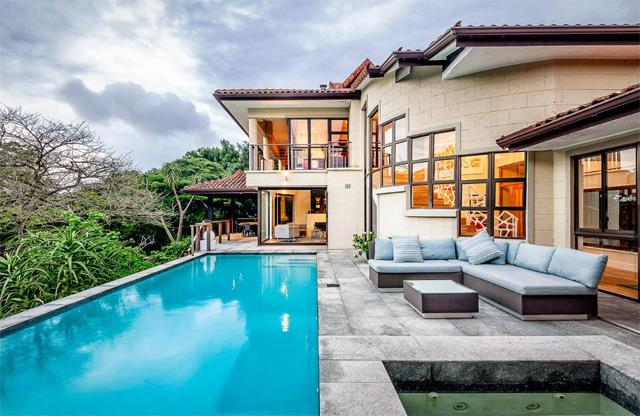 top 10 residential estates in south africa for 2018 market news news